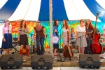 August 19, 2012 - The 10th Annual Hoxeyville Music Festival, Wellston, Michigan